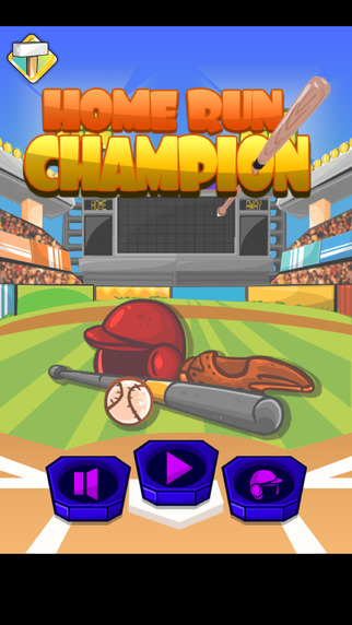 Homerun Champion 2015