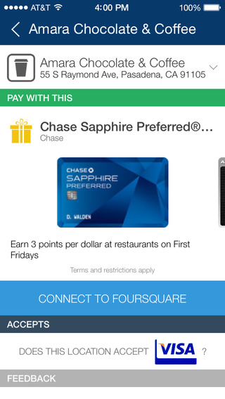 WalletUp by CreditCards.com