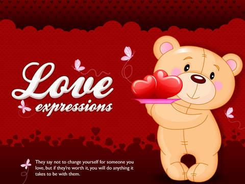 LoveXpressionsHD