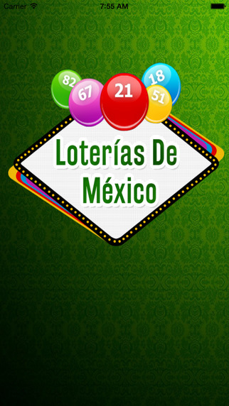 Loterias de México