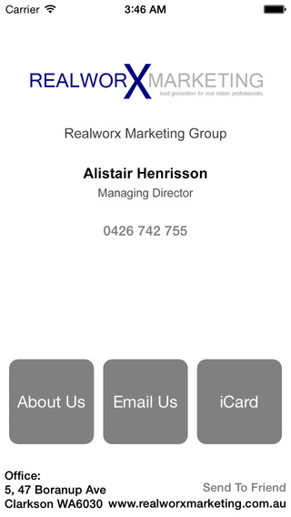Realworx Marketing Group