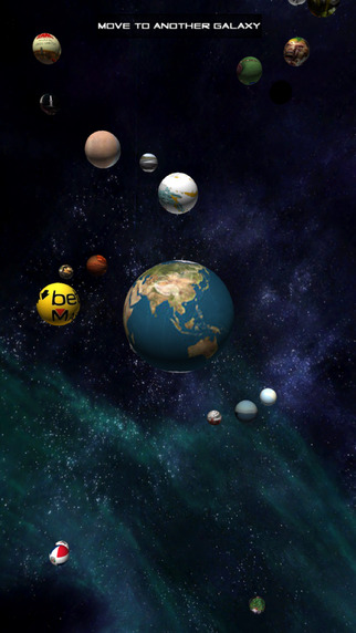ODYSY 3D Wikipedia Space