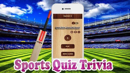 Sport Trivia - Guess The Players