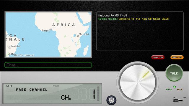 CB Radio 2015 Free