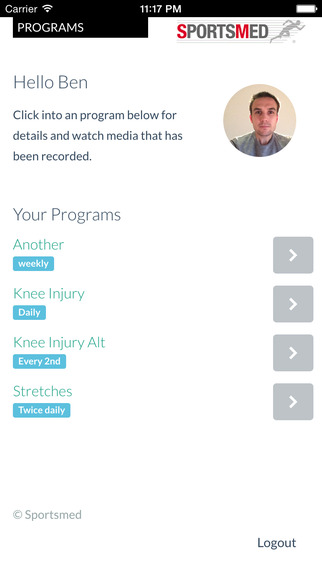 Sportsmed Clinic