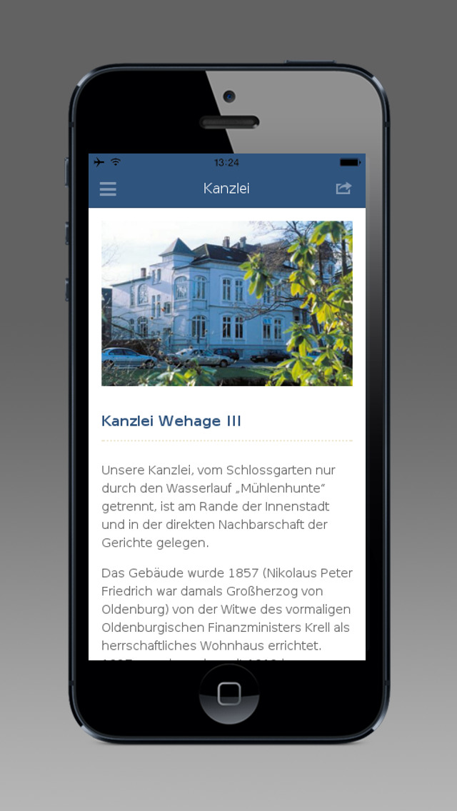 download Wehage III Anwälte apps 3