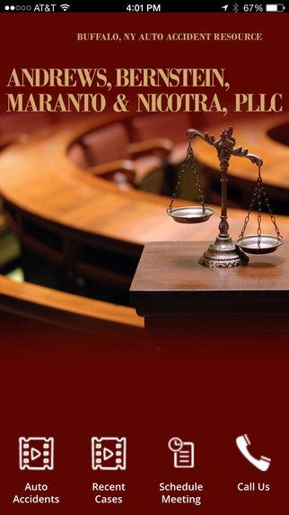 WNY Injury Lawyers Car Injury