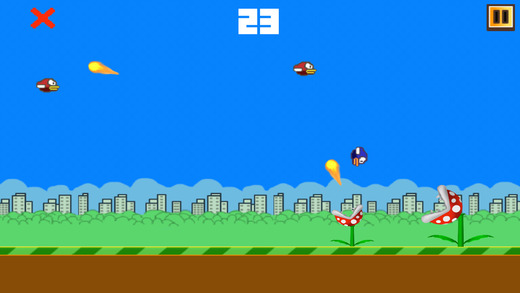 Flap Attack - Highly Addictive