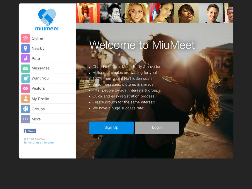 miumeet chat flirt dating Browsercam introduces miumeet chat flirt dating app apk, download latest version for free miumeet chat flirt dating app is a free social miumeet chat flirt dating app produced by miumeet.