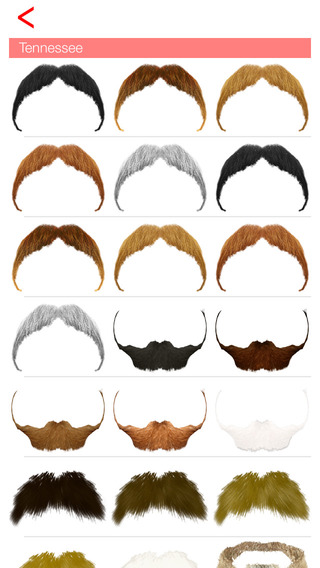 Mustache Beard Me Pro - i'Funny Photobooth Hipster Stache Manly Beard Gentleman and Rockstar Editor