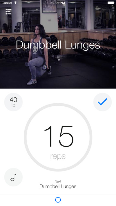 Fitocracy - Workout Exercise Log and personal fitness coach for weight loss screenshot
