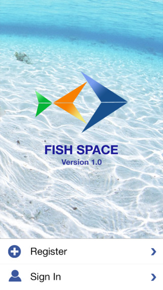 Fish Space