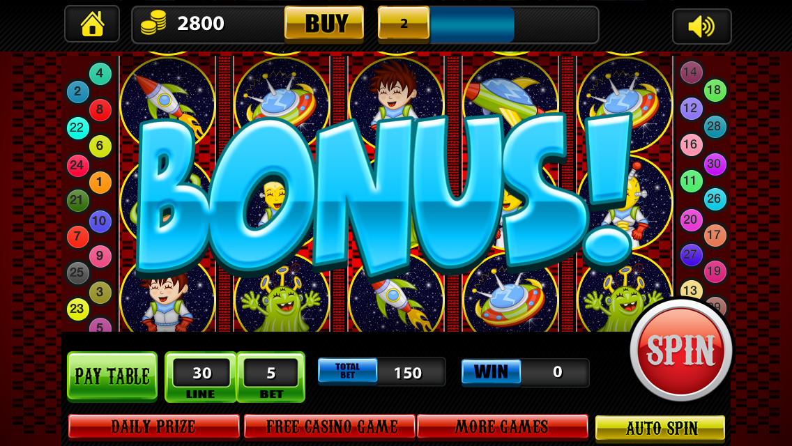 top free casino slot games