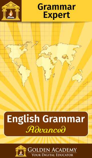Grammar Expert : English Grammar Advanced FREE