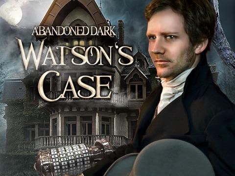 Abandoned Dark Watson's Case