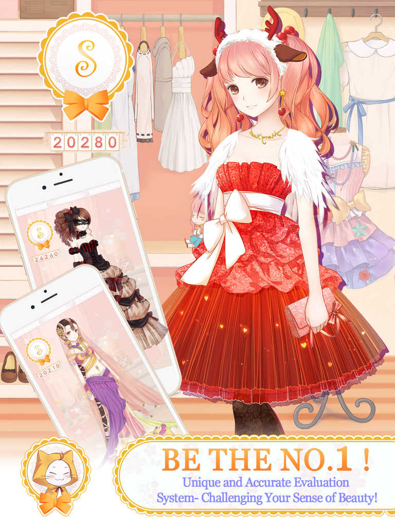 how to add clothes for the love nikki app
