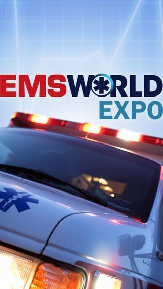 EMS World Expo
