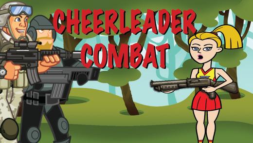 Cheerleader Combat