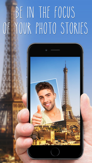 phoTWO - selfie camera reinvented
