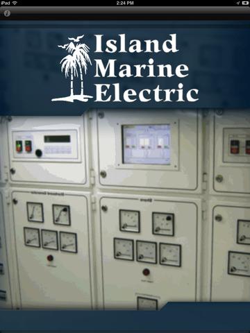 Island Marine Electric HD