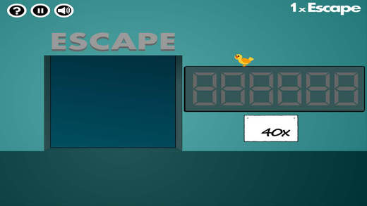 【Free Escape】Escape Same Door 40 Times - Are You Escape Genius? Screen520x924