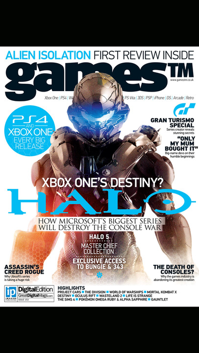 GamesTM Magazine: From Minecraft to Mario to GTA and beyond - iPhone Mobile Analytics and App Store Data