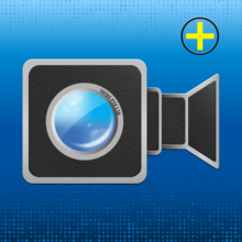 Video Camera+ - iOS Store App Ranking and App Store Stats