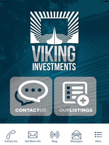 viking investment