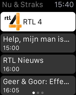 TVGiDS.tv Pro 2.0 iPhone Screenshot 8