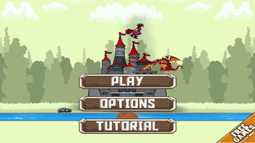 Medieval Squire Dash - Kingdom Escape - Pro