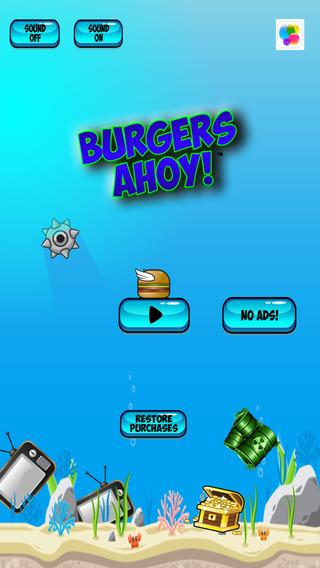 Burgers Ahoy - Full Version