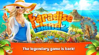 play paradise island 2 game online paradise island 2. Black Bedroom Furniture Sets. Home Design Ideas