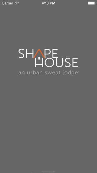 Shape House Urban Sweat Lodge