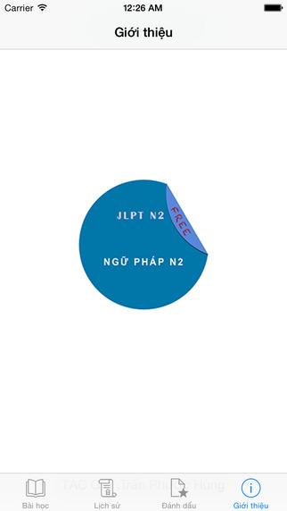 JLPT Ngữ Pháp N2