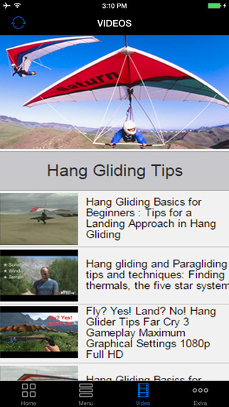 免費下載運動APP|Learn Hang Glider app開箱文|APP開箱王