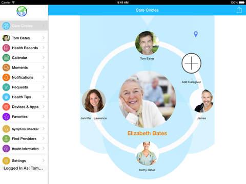免費下載醫療APP|GenieMD Oral Health app開箱文|APP開箱王