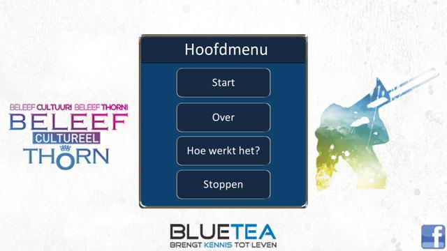 Koninklijke Harmonie Hidden Instruments