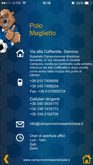 USD Campomorone Sant'olcese