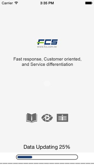 FCS Group-i Series