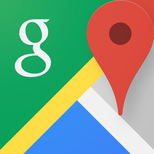Google Maps - iOS Store App Ranking and App Store Stats