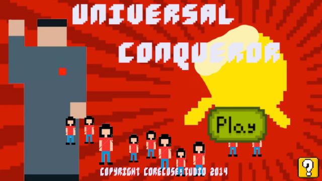 UniversalConqueror