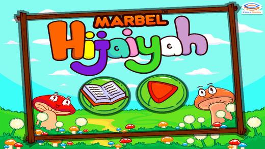 Marbel Hijaiyah