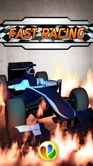 Fast Racing Game – Free Fun Car Race