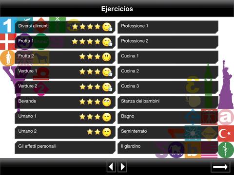 Learn Italian - Full version screenshot 3