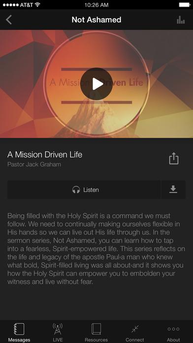 Powerpoint iPhone Screenshot 3