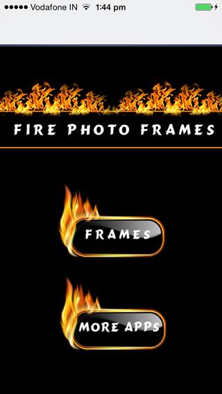 FirePhotoFrame