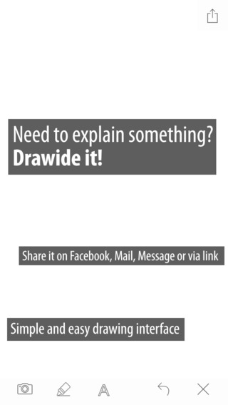 Drawide