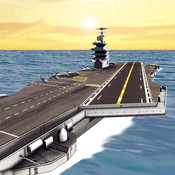 Carrier Ops - Helicopter FREE Combat Flight Simulator