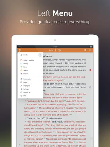 玩免費書籍APP 下載ESV Bible+ app不用錢 硬是要APP