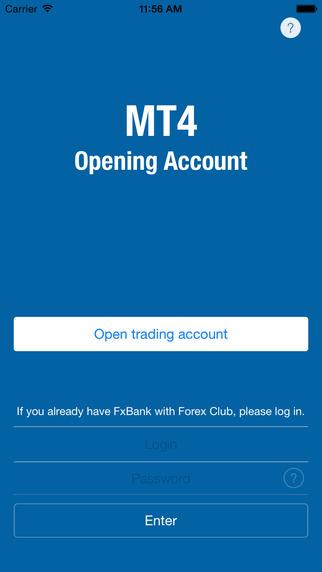 Forex club international limited